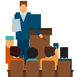 برگزاری سمینارهای تخصصی