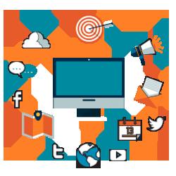 طراحی مسیر بازاریابی شبکه های اجتماعی