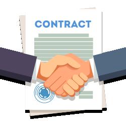 قراردادهای شفاف