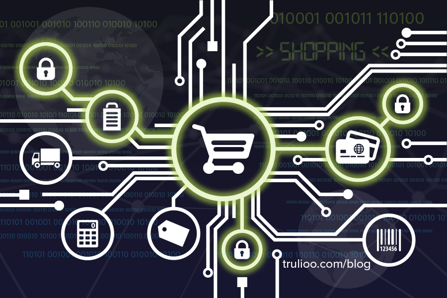 مبارزه با تأثیر تجارت الکترونیکی