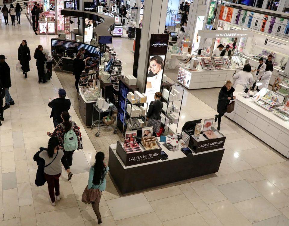 افزایش خرید از فروشگاه