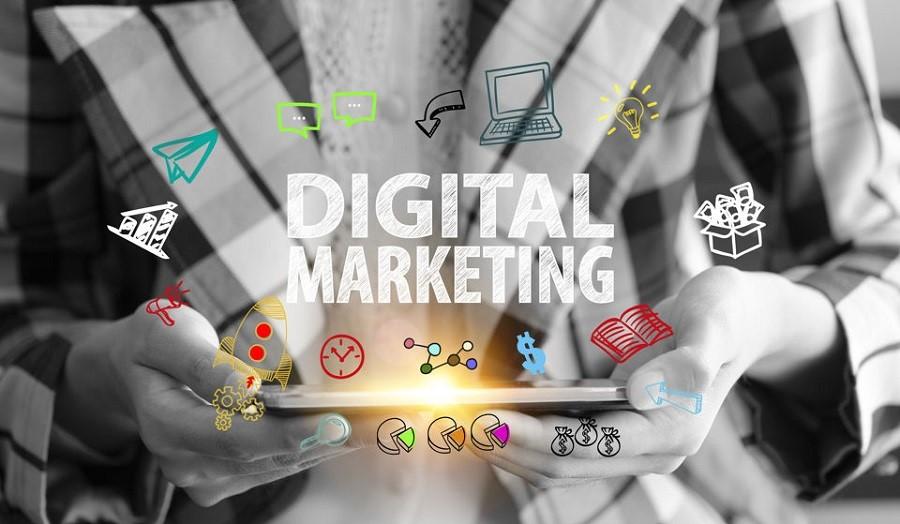 کمپین بازاریابی دیجیتالی برای موفقیت در بازاریابی دیجیتالی