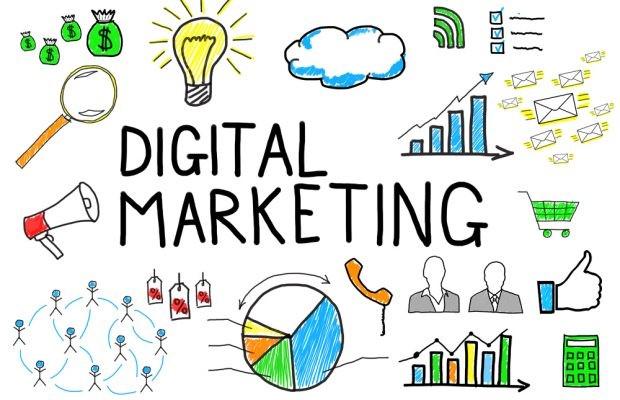 طراحی کمپین بازاریابی دیجیتالی
