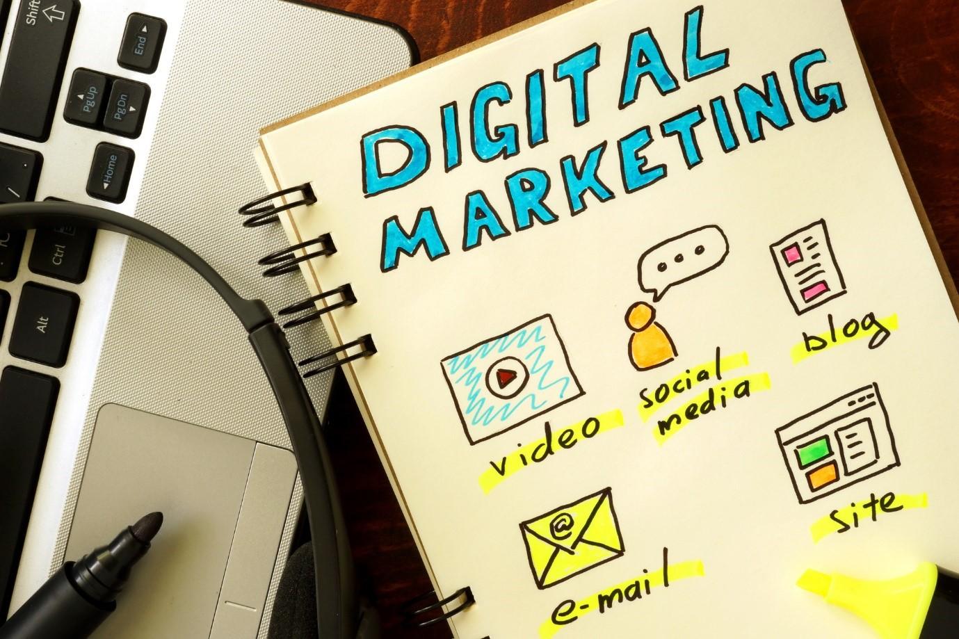 هدفگذاری صحیح در طراحی کمپین بازاریابی دیجیتالی