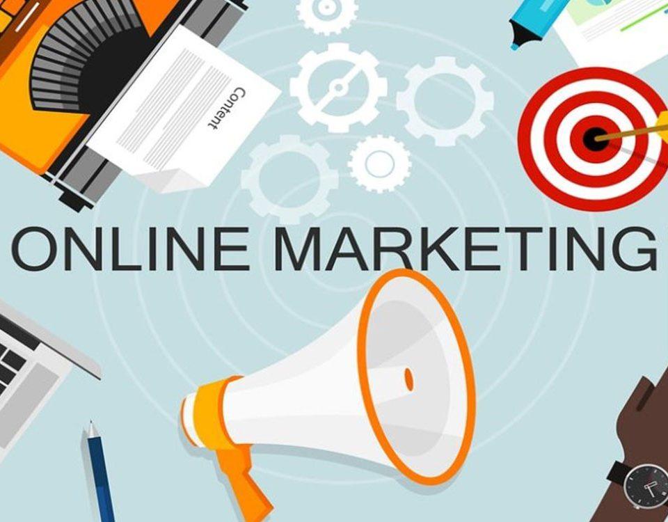نکات لازم برای موفقیت در بازاریابی آنلاین