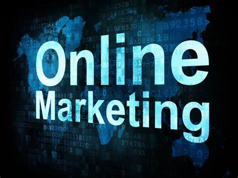 بازاریابی آنلاین و اهمیت آن در بازاریابی دیجیتالی