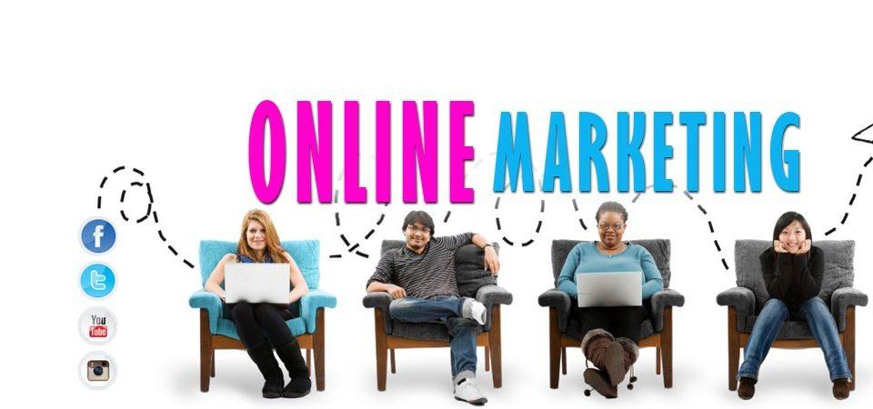 بازاریابی آنلاین و اهمیت آن