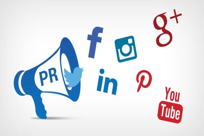 شبکه های اجتماعی محبوب