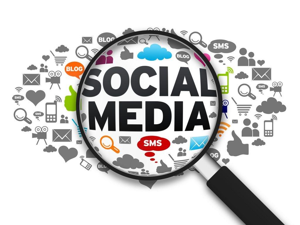 شبکه¬های اجتماعی در انحصار چه محدوده سنی